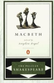 book cover of Macbeth by William Shakespeare