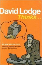 book cover of Thinks ... by David Lodge