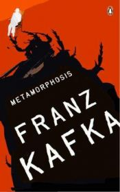 book cover of Förvandlingen by Franz Kafka