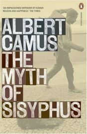 book cover of El mite de Sísif by Albert Camus