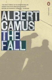 book cover of Fallet by Albert Camus