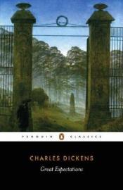 book cover of Great Expectations: Authoritative Text, Backgrounds, Contexts, Criticism by Charles Dickens