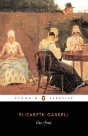 book cover of Cranford by Elizabeth Gaskell