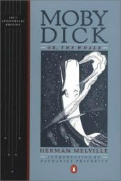 book cover of Moby Dick: Or, the White Whale (An Abridged Edition) by Herman Melville