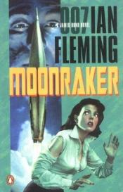 book cover of Moonraker by Ian Fleming