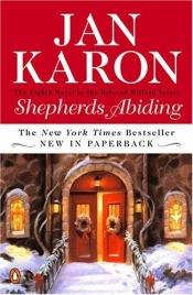 book cover of Shepherds Abiding by Jan Karon