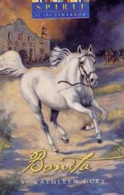 book cover of Spirit of the West 1: Bonita (Spirit of the Cimarron) by Kathleen Duey