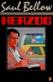 book cover of Herzog by 솔 벨로