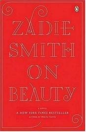 book cover of On Beauty by Zadie Smith