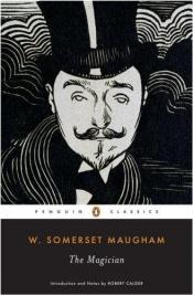 book cover of Maag by William Somerset Maugham