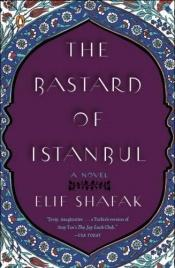 book cover of La bastarda d'Istambul ( The Bastard of Istanbul ) by Elif Shafak