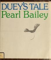 book cover of Duey's tale by Pearl Bailey