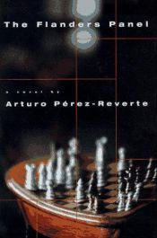 book cover of La Tabla De Flandes by Arturo Pérez-Reverte