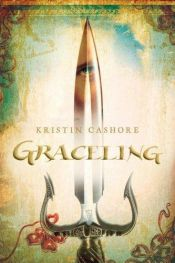 book cover of Graceling by Kristin Cashore