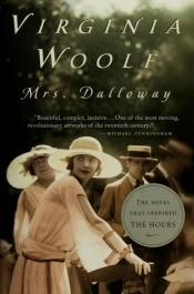 book cover of La señora Dalloway by Virginia Woolf