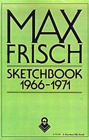 book cover of Journal, 1966-1971 by Max Frisch