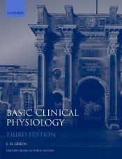 book cover of Basic Clinical Physiology (Oxford medical publications) by John Herbert Green