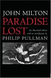 book cover of Paradise Lost by John Milton