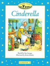 book cover of Cinderella (Oxford University Press Classic Tales, Level Elementary 2) by Sue Arengo