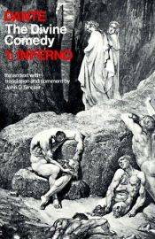 book cover of The Divine Comedy Vol. I: Inferno by Dante Alighieri|John Ciardi