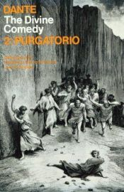book cover of Purgatorio by Данте Аліґ'єрі