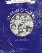 book cover of Mathematics Their Way, Blackline Masters by Mary B. Baratta-Lorton