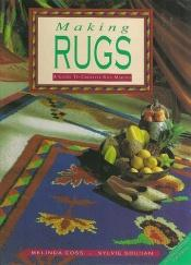 book cover of Magic carpets : 30 easy-to-make rug designs by Melinda Coss