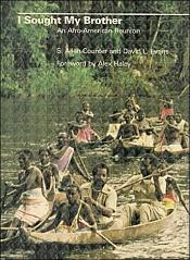 book cover of I Sought My Brother: An Afro-American Reunion by S. Allen Counter