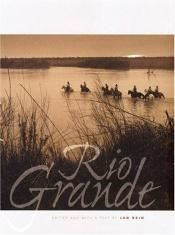 book cover of Rio grande by John Ford