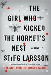 book cover of Luftslottet som sprengtes by Stieg Larsson