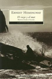 book cover of El viejo y el mar by Ernest Hemingway