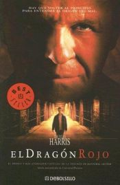 book cover of Red Dragon by Thomas Harris