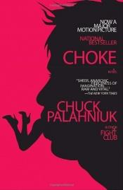 book cover of Choke by Chuck Palahniuk