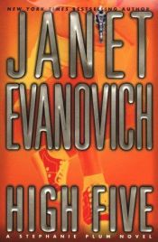 book cover of High Five by Janet Evanovich