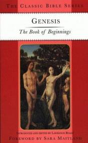 book cover of Genesis: The Book of Beginnings by Lawrence Boadt