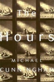 book cover of The Hours by Michael Cunningham