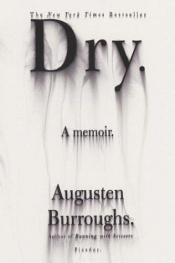 book cover of Kuivilla muistelma by Augusten Burroughs