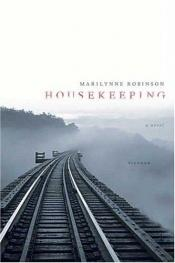 book cover of Housekeeping by Marilynne Robinson