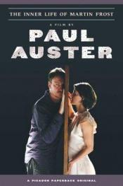 book cover of The Inner Life of Martin Frost by Paul Auster
