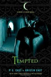 book cover of Tempted by P. C. Cast