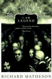 book cover of Legend by Richard Matheson