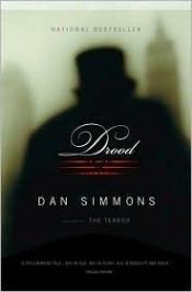 book cover of Drood by Dan Simmons