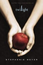 book cover of Thw Twilight Saga #01: Twilight by Stephenie Meyer