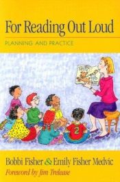 book cover of For Reading Out Loud: Planning and Practice by Bobbi Fisher
