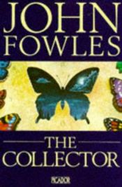 book cover of Neitoperho by John Fowles
