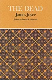 book cover of The Dead (The Art of the Novella Series) by James Joyce