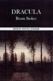 book cover of Dracula (Case Studies Contemporary Crit) by Bram Stoker