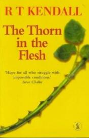 book cover of The Thorn in the Flesh by Paul Wenz