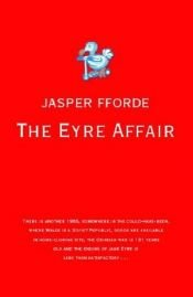 book cover of Porwanie Jane E by Jasper Fforde