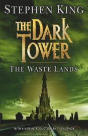 book cover of The Dark Tower III: The Waste Lands by Stephen King